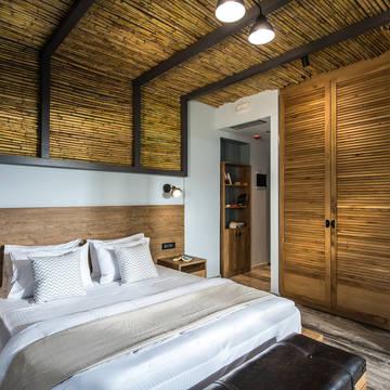 Balsamico Traditional Suites - Voorbeeld kamer Balsamico Traditional Suites