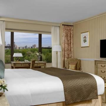 Voorbeeld kamer Hotel Park Lane