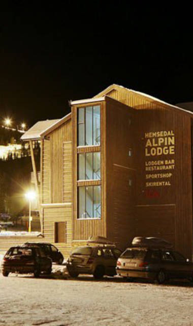 Alpin Lodge Hotel thumbnail