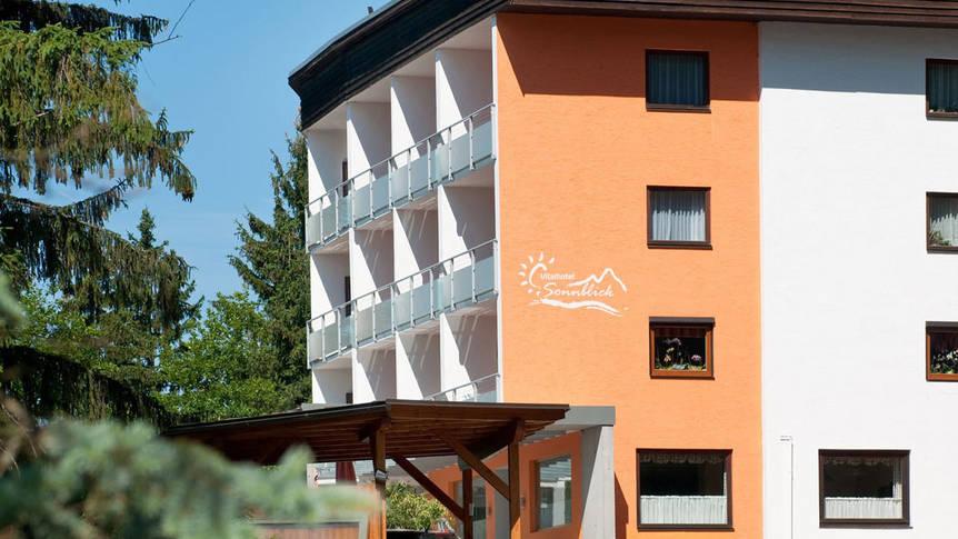 Hotel Vitalhotel Sonnblick