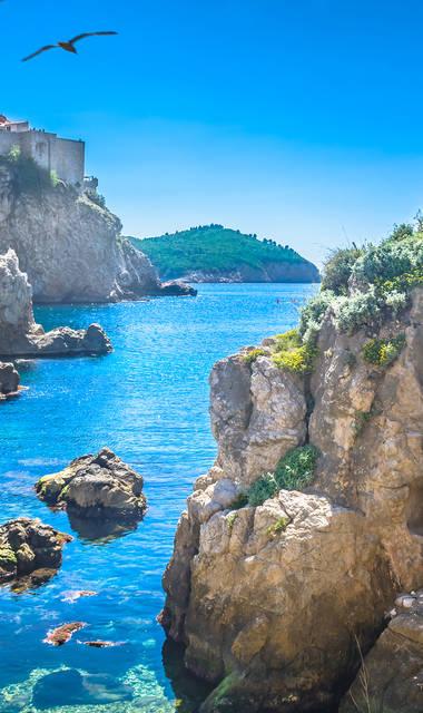 12-daagse fly-drive Het mooiste van Dalmatië