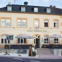 Mosel-Wein-Hotel Nitteler Hof, Nittel