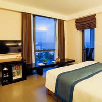 Voorbeeld Deluxe kamer