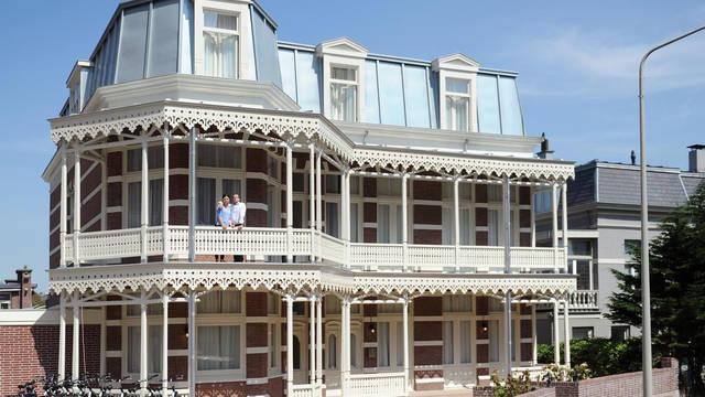 Exterieur Hotel Andante