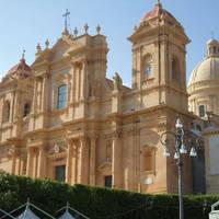Noto kathedraal