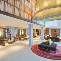 Triple Two Silom - lobby