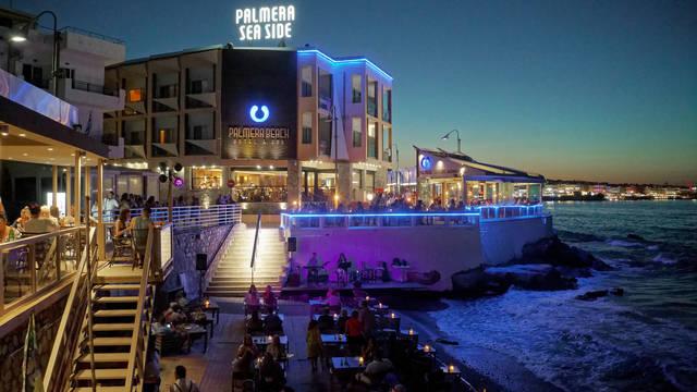Palmera Beach Hotel & Spa - Buitenzijde Palmera Beach Hotel & Spa