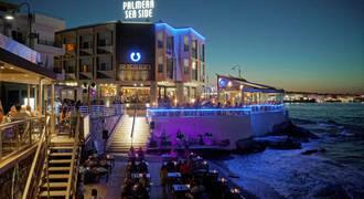 Palmera Beach Hotel & Spa - Buitenzijde