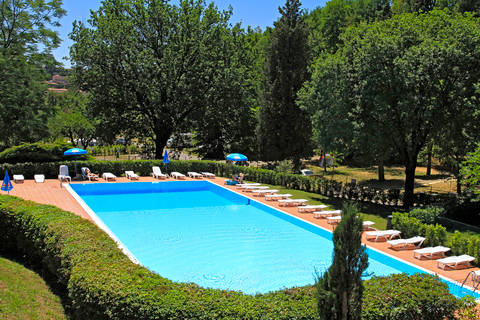 Top camping Toscane 🏕️Camping Colleverde