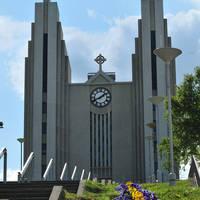 Akureyri kerk