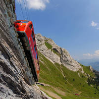 Pilatus Mountain Railway