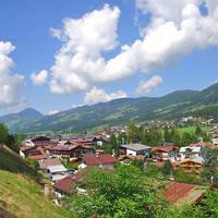 10-daagse Busreis Kirchberg In Tirol