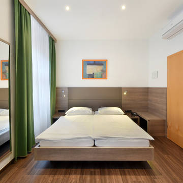 Kamer Hotel Lucia