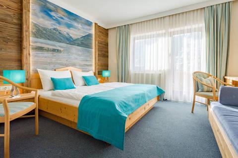 Last minute autovakantie Salzburgerland 🚗️Mountainclub Hotel Ronach