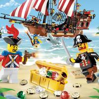 Pirates Legoland