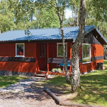 Exterieur 4-kamerwoning Kiltarlity Lodges