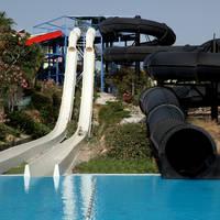 Star Beach Village & Waterpark - Waterglijbaan