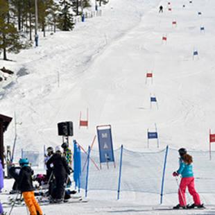 Idre ski web
