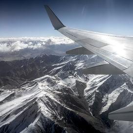 Vliegen naar uw wintersport- bestemming