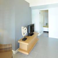 Voorbeeldkamer privilege suite