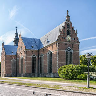 Kristianstad - Trinity Kerk