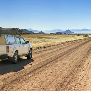 Fly-drive Zuid-Afrika