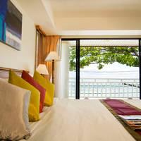 Sunset Beach Resort Phuket- superior seaview