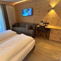 Hotel Lagorai Alpine Resort & Spa - voorbeeld kamer Erica