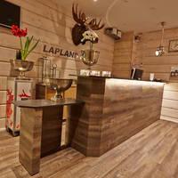Lapland Lodge receptie