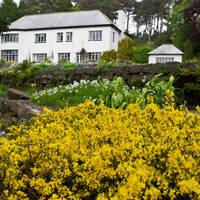 Wester Ross, Poolewe - Inverewe Gardens
