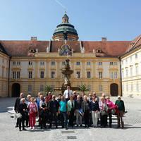 Groepsfoto Wenen