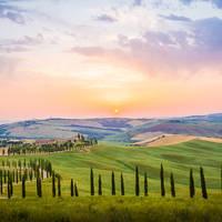 Online bestellen: 10-daagse busreis Toscaanse hoogtepunten