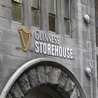 Dublin - Guinness Storehouse