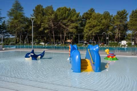 Last minute camping Istrië 🏕️Camping Valkanela