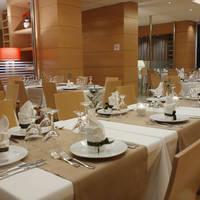 Athineon - Restaurant