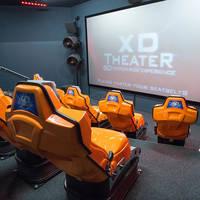 6D-bioscoop