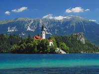 Kerkje van Bled
