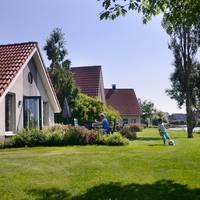 Voorbeeld Comfort Cottage (4 personen)
