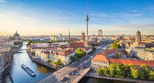 Busreizen Berlijn