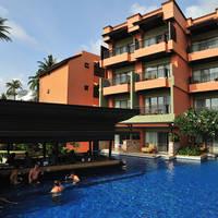 Pool Bar Patong Merlin Hotel