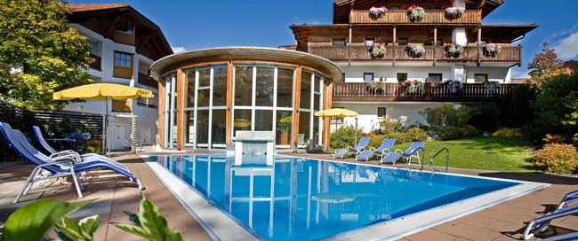 Hotel Bon Alpina Igls Oostenrijk