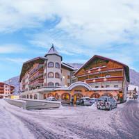 Hotel Stubaierhof Tirol