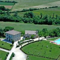 Appartementen Borgo Il Villino