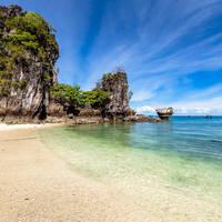 Thailand - Krabi - Tup Kaek Sunset Beach Resort