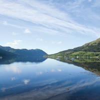 Meer in Lochgoihead