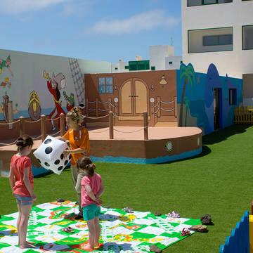 Miniclub Appartementen Galeon Playa