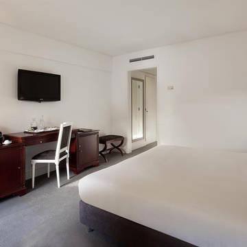 Voorbeeldkamer Standaard Hotel Tivoli Sintra