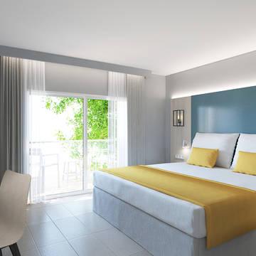 Voorbeeld kamer Hotel Estival Eldorado Resort