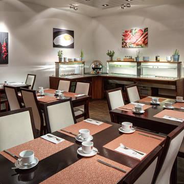 Restaurant Clarion Prague City Hotel