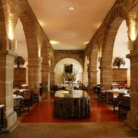 Restaurant Pousada de Guimaraes